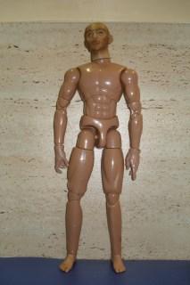 N1 Body